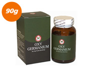 organic oxy germanium powder 90 grams